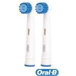 Насадки для электрических зубных щеток Oral-B Sensitive