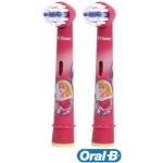 Детские насадки для электрических зубных щеток Oral-B Stages Power EB10-2