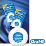 Зубная нить Oral-B Essential Floss вощеная