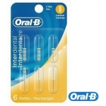 Цилиндрические ершики для Oral-B Interdental Brush System
