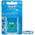 Зубная нить Oral-b Satin Floss