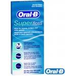 Зубная нить Oral-B Super Floss