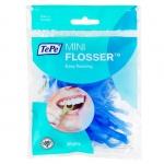 Зубная нить на держателе TePe Mini Flosser