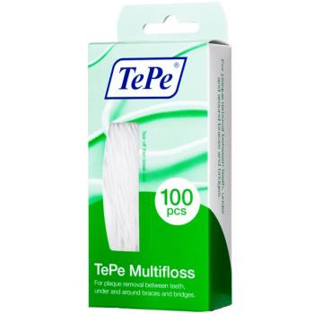 Зубная нить TePe Multifloss