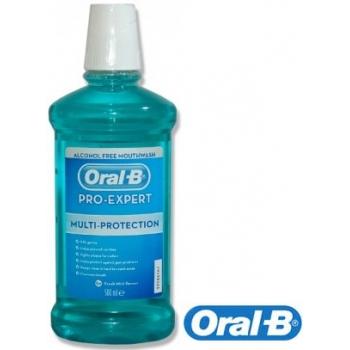 Oral-B Pro-Expert Мульти-защита 500 мл
