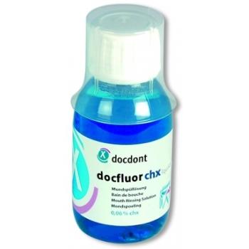 Ополаскиватель полости рта Mirafluor chx liquid 100 ml