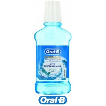 Ополаскиватель полости рта Oral-B Комплекс Антибактериальный 250 ml