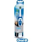 Электрическая зубная щётка Oral-B 3D White DB4