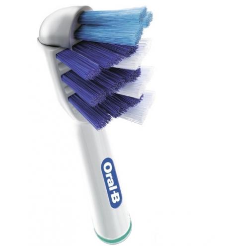Отзывы о электрических зубных щетках орал