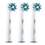 Насадки для электрических зубных щеток Oral-B CrossAction EB50-3