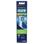 Насадки Oral-B eb50-3