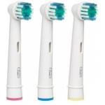 Насадки для электрических зубных щеток Oral-B Precision Clean EB17-3