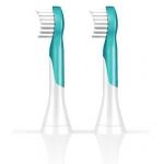 Насадки для детских электрических зубных щеток Philips ForKids HX6032/33