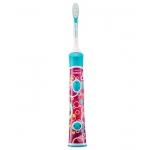 Детская электрическая зубная щетка Philips Sonicare For Kids HX6311/07