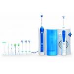 Зубной центр Oral-B ProfessionalCare OxyJet Center комплект поставки