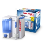 Ирригатор Aquajet LD-A8 - комплект поставки