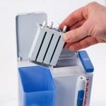 Ирригатор Aquajet LD-A8 - бокс для хранения насадок