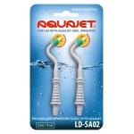 Сменные насадки для ирригаторов Aquajet LD-A7, LD-A8 с мягким соплом