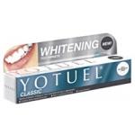 Отбеливающая зубная паста YOTUEL Classic