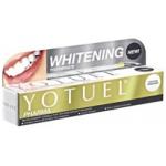 Отбеливающая зубная паста YOTUEL Pharma