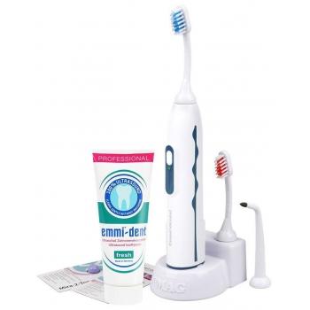 """Ультразвуковая зубная щетка Emmi-Dent 6 Professional. Интернет-магазин """"Дента-плюс""""."""