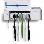 Инфракрасный стерилизатор для зубных щёток Aquapick AQ-201.